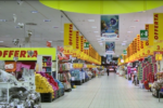 Video Tour: l'ipermercato Auchan al c.c. Porte dell'Adige
