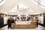 Eataly apre a Copenhagen il primo store del Nord Europa