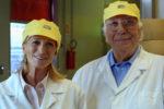 Giovanni Rana supporta Banco Alimentare per contrastare la povertà