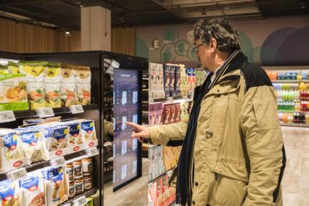 Coop, il Supermercato del Futuro mixa tradizione e innovazione