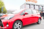 Coop, Car Server e Nissan: lavoro comune per la mobilità sostenibile