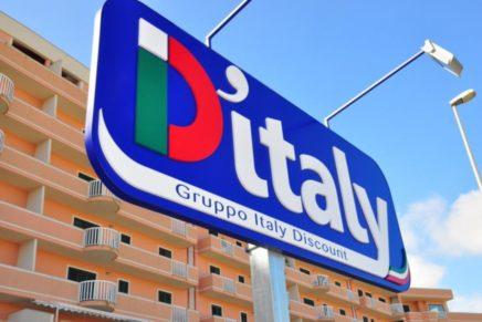 Italy Discount accoglie il nuovo socio Pozzoli Food