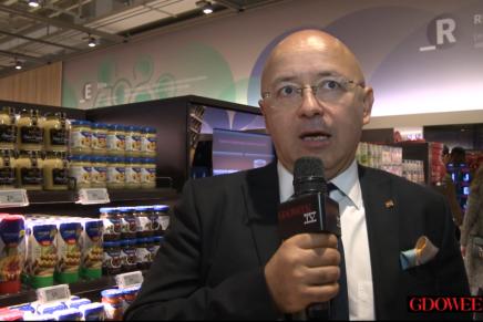 Video Tour: Pedroni spiega il nuovo Supermercato del Futuro di Coop