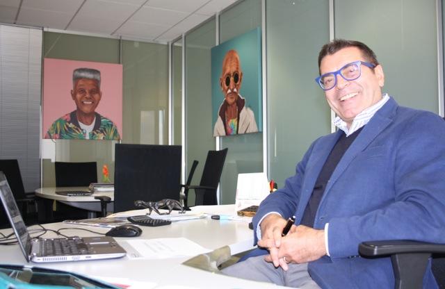 Gaetano Gasperini, nuovo direttore generale di Mercatone Uno
