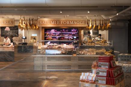 Video Tour: lo store Eataly di Trieste