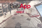 Video: Unicoop Firenze lancia SalvApp