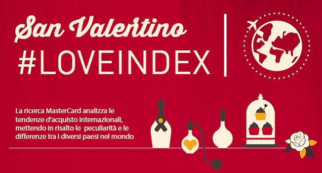 san valentino acquisti online