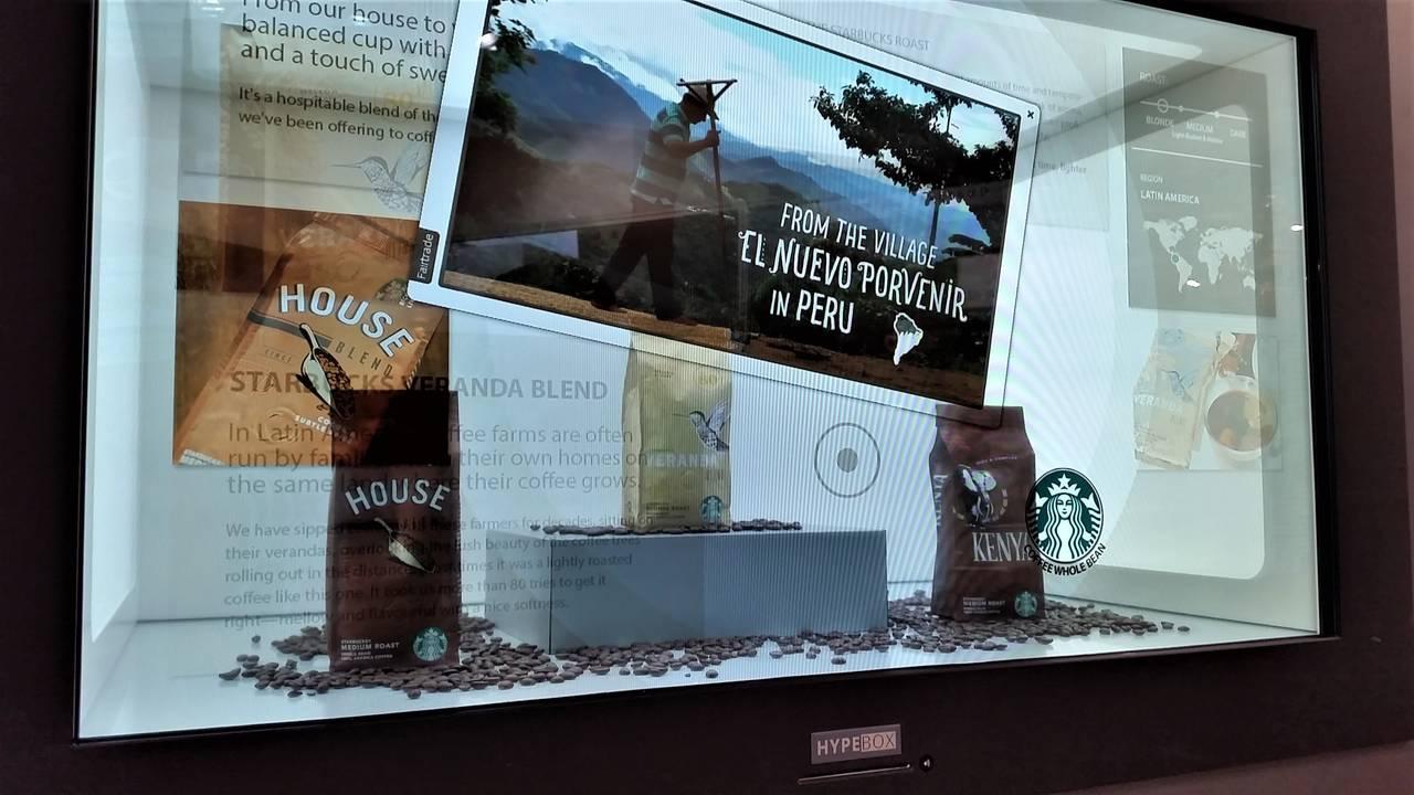 hypebox MMT Starbucks