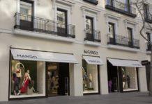 Mango Madrid