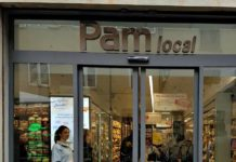 Pam local Lucca