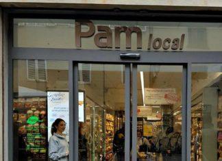 Pam local Lucca