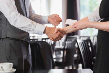 Se la comunicazione è etica il business ci guadagna