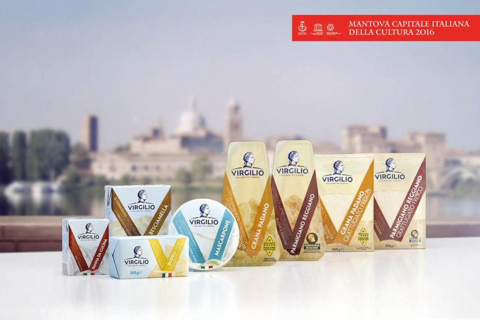 Il Consorzio Virgilio di Mantova regala un corso di pasticceria al Campus Congusto