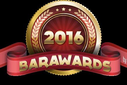 Barawards 2016: vota il Cuoco dell'anno. Ecco i candidati