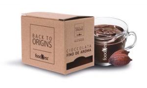 Cioccolata Fino de Aroma Foodness Olibar