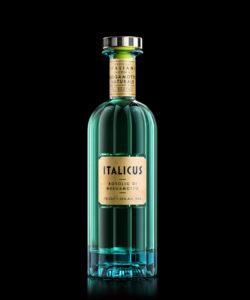 Italicus Rosolio di Bergamotto - Italspirits