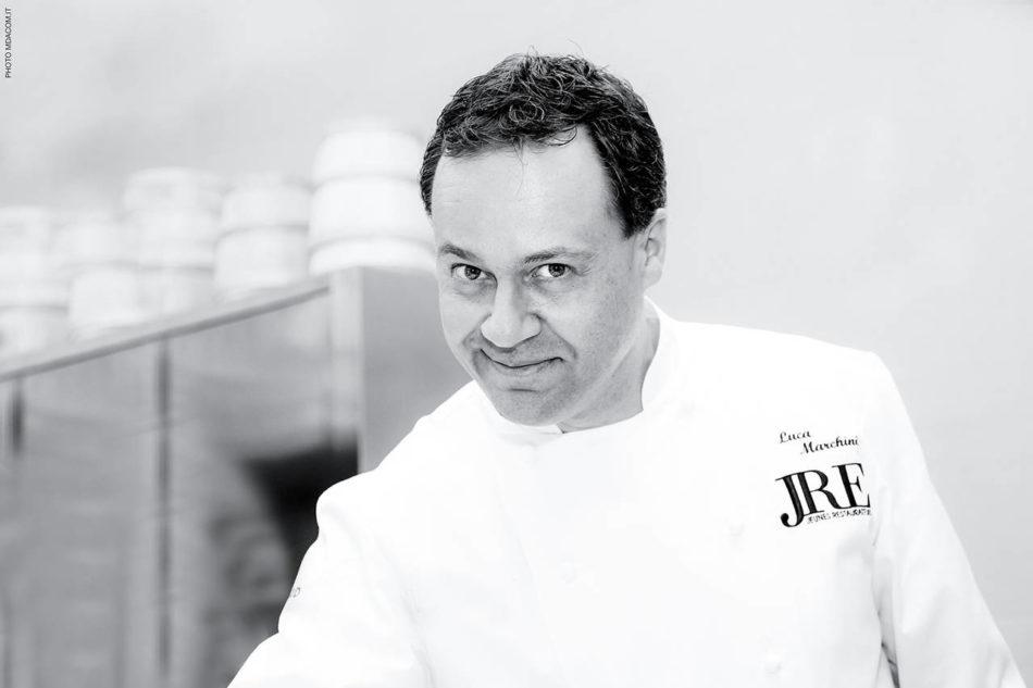 Il modenese Luca Marchini è il nuovo presiedente di Jeunes Restaurateurs–Italia