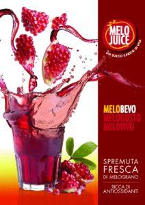Succo Melo Juice - Soul Food