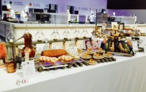 catering cup_buffet italia