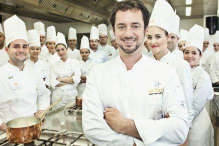 Coquis mette in palio un corso master di cucina professionale