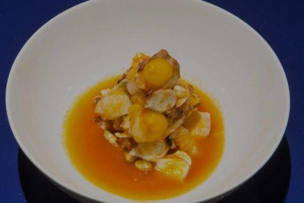 Alta cucina peruviana: Pacifico di chef Jaime Pesaque apre a Roma