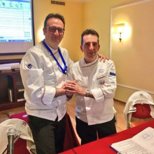 nomina chef ragunì